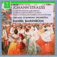 Daniel Barenboim Annen-Polka Op.117