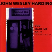 John Wesley Harding A Cozy Promotional Chat: Viv Stanshall Free-Associates with John Wesley