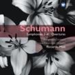 Riccardo Muti Schumann: Symphonies 1-4 & Overtures