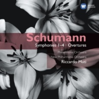 Philharmonia Orchestra/Riccardo Muti Symphony No. 3 in E flat Op. 97 (Rhenish) (1991 Remastered Version): III. Nicht schnell
