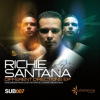 Richie Santana Swing 16D (Original Mix)
