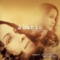 Alanis Morissette All I Really Want (Acoustic Album Version)