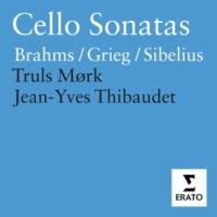 Truls Mørk/Juhani Lagerspetz Cello Sonata No. 2 in F major Op. 99: I. Allegro vivace