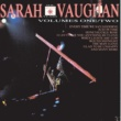 Sarah Vaughan The Roulette Years