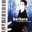 Barbara barbara a l'ecluse