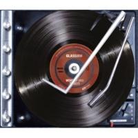 Glassjaw El Mark (Non-Album Track)
