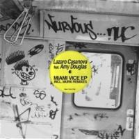 Lazaro Casanova DeLorean's Groove (feat. Amy Douglas) [MANIK Retro Mix]