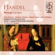 Sir Malcolm Sargent Handel: Messiah highlights