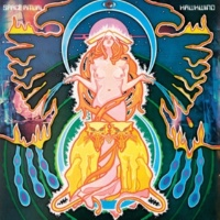 Hawkwind Down Through the Night (2007 Remastered Version)