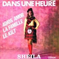 """Sheila Oh mon dieu qu'elle est mignonne """"Funeral De Um Labrador"""" - Version stéréo"""