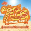 Various Artists 70s Summer Party