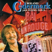 Roland Cedermark The Last Time I Saw Paris