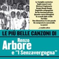 """Renzo Arbore & i """"Senza Vergogna"""" Tu scendi dalle stelle"""