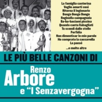 "Renzo Arbore & i ""Senza Vergogna"" Eulalia Torricelli"