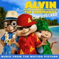The Chipmunks & The Chipettes Born This Way / Ain't No Stoppin' Us Now / Firework