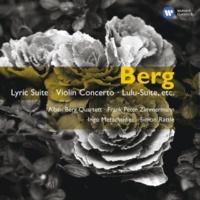 Alban Berg Quartett Lyric Suite: I. Allegretto giovale