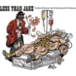 Less Than Jake The Rest Of My Life/Don't Fall Asleep On The Subway (U.K 2-Track)