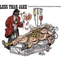Less Than Jake Don't Fall Asleep On The Subway