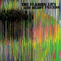 The Flaming Lips Girl, You're So Weird (feat. New Fumes)