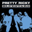 Pretty Ricky Bluestars