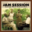 Various Artists Country Negro Jam Session