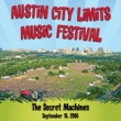 Secret Machines Live at Austin City Limits Music Festival 2006 (DMD Album)
