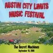 Secret Machines Live at Austin City Limits Music Festival 2006 (DMD Album)