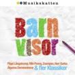 Various Artists Barnvisor