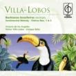 Jorge Federico Osorio/Royal Philharmonic Orchestra/Enrique Bátiz Bachianas Brasileiras No. 3: IV. Tocata (Picapau): Allegro