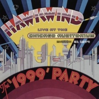 Hawkwind You Know You're Only Dreaming (Live At The Chicago Auditorium)
