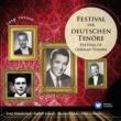 Fritz Wunderlich/Rudolf Schock/Nicolai Gedda/Peter Schreier Festival der deutschen Tenöre