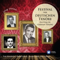 """Fritz Wunderlich/Bayerisches Staatsorchester/Robert Heger Horch, die Lerche singt im Hain (Romanze des Fenton aus """"Die lustigen Weiber von Windsor"""", 2.Akt) (1986 Remastered Version)"""