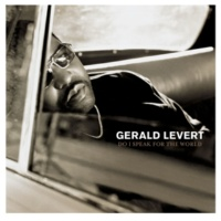 Gerald Levert Intro/Speak For The World