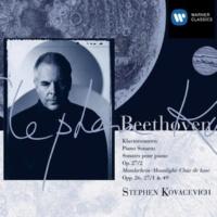 Stephen Kovacevich Piano Sonata No. 13 in E-Flat Major, Op. 27 No. 1: I. Andante - Allegro - Tempo I