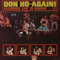 Don Ho If I Had To Do Over Again (Live Version)