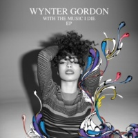 Wynter Gordon Still Getting Younger