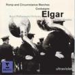 Royal Philharmonic Orchestra/Yehudi Menuhin Elgar:Pomp & Circumstance Marches, etc
