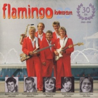 Flamingokvintetten Hemma hos mig igen (Talk Back Trembling Lips)