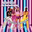 Sheila The Complete Disco Years (CD simple)