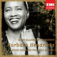 Barbara Hendricks I've got plenty of nothing