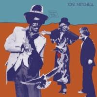 Joni Mitchell Overture-Cotton Avenue