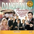 Various artists Dansbandsfavoriter