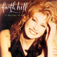 Faith Hill Bed Of Roses