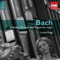 Lionel Rogg Toccata Et Fugue En Fa Majeur BWV.540 : Fugue (Remasterisé En 2009)