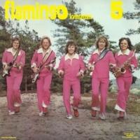 Flamingokvintetten Förlåt jag skriver