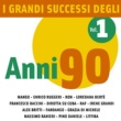 Various Artists I Grandi Successi degli anni '90 Vol. 2