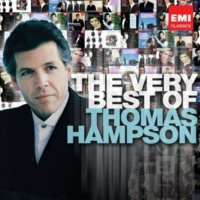 Thomas Hampson/Kenneth Sillito/Armen Guzelimian At dawning (I love you) Op. 29 No. 1