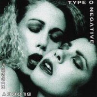 Type O Negative Dark Side Of The Womb