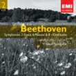 Klaus Tennstedt Beethoven: Symphonies 3 'Eroica', 6 'Pastoral' & 8 - Overtures