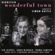 Sir Simon Rattle Bernstein: Wonderful Town